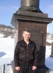 Konstantin, 41, Murmansk