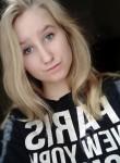 Viktoriya, 18, Kramatorsk