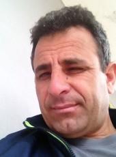 Tosi  pira, 44, Albania, Tirana