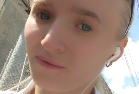 nastya, 24 - Just Me