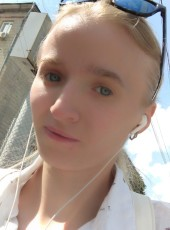 nastya, 24, Russia, Novosibirsk
