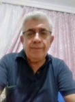 Ahmet , 65  , Adapazari