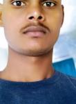 Lallan, 19  , Rasra