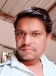 Vishnu Nikam, 40  , Pune