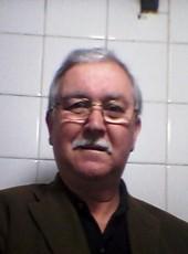 carlosbricio, 64, Spain, A Coruna