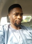 ola olashina, 34  , Osogbo