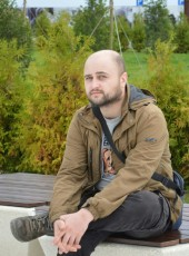 Boris, 30, Russia, Tver