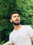 Askar, 23, Peshawar
