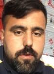 Ozgur, 32, Agri
