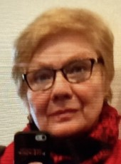 Tatyana, 69, Russia, Moscow