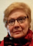 Tatyana, 69  , Moscow