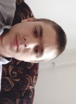 Sergey, 18, Slavgorod