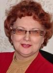 anna, 64  , Severouralsk