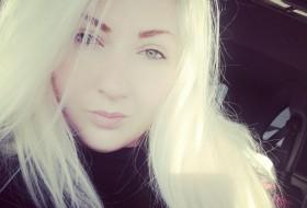 Karina, 27 - Just Me