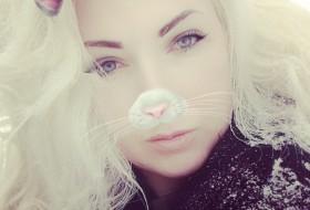 Karina, 27 - Geo chat