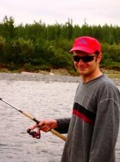 Fedor, 42, Russia, Ob