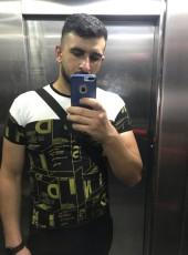 Ziya, 22, Azerbaijan, Baku
