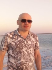 ALEKSANDR, 46, Russia, Saratov