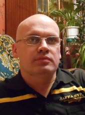 ALEKSANDR, 45, Russia, Saratov