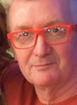 Ullisse, 69, Ozersk