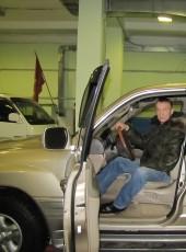 ceryega, 54, Russia, Khabarovsk