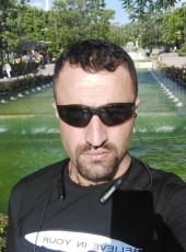 Ferdi , 25, Turkey, Ankara