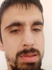 Orhan , 25, Turkey, Gumushkhane