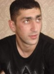Marat Gabrielyan, 33  , Xankandi