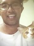 Kunakorn, 33  , Surat Thani