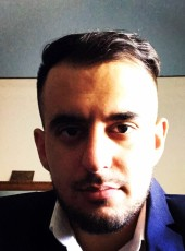 Muvahhid, 24, France, Mulhouse