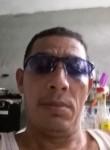 Francisco casta, 18  , Panama