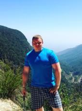 Sergey, 36, Russia, Saint Petersburg