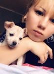 Kseniya, 20  , Komsomolsk-on-Amur