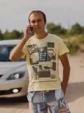 Dima, 35, Russia, Volgograd