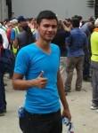 Carlos, 21  , Carlos A. Carrillo
