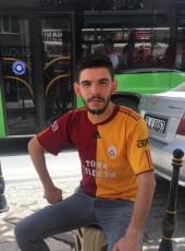 Cüneyt, 29, Turkey, Denizli