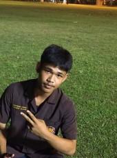 Tiw, 21, Thailand, Ubon Ratchathani