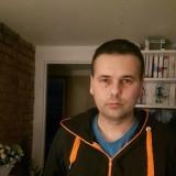 Dawid, 33  , Swidwin