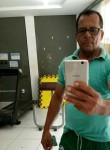 Sérgio, 58  , Santa Cruz Cabralia