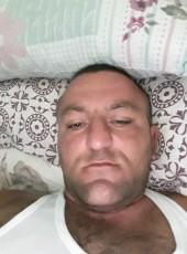 Metinkaya , 27, Turkey, Izmit