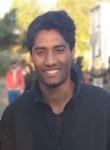 Hamza, 22  , Nabeul