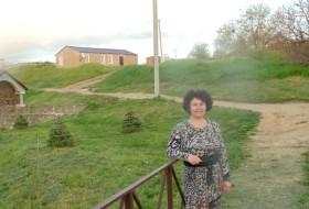 Mariam, 49 - Just Me