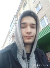 Viktor, 19, Russia, Krasnoyarsk