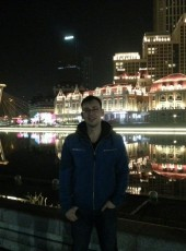 Petr, 32, Russia, Nakhodka