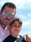 Joaquin, 51  , North Richland Hills