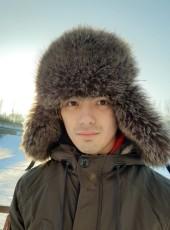 Sapar, 23, Kazakhstan, Oral
