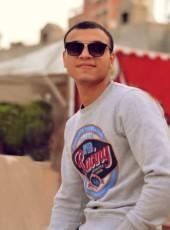 7oda, 23, Egypt, Kafr Saqr