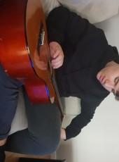 Miguel, 18, Spain, Ourense