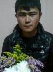 Ibrokhim, 25, Irkutsk