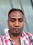 Ali, 35  , Mogadishu